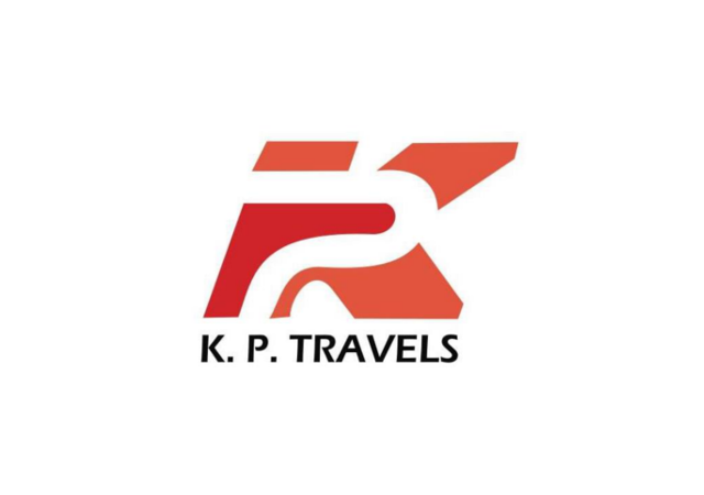 KP travels logo