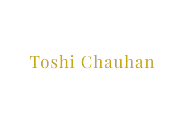 toshi chouhan logo