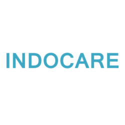 Indocare logo