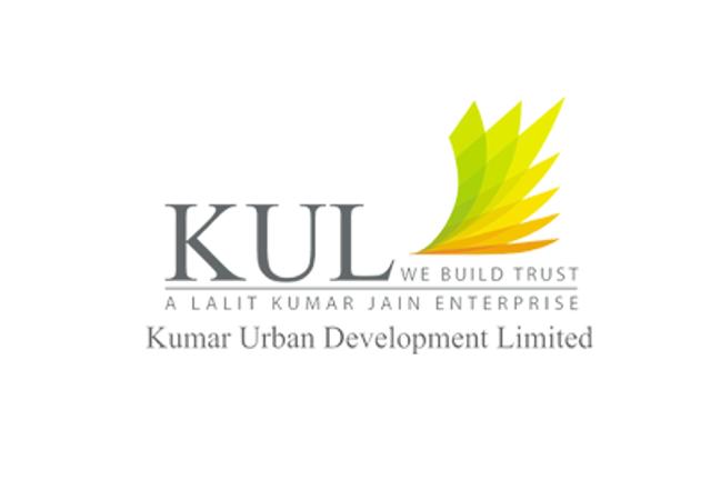 Kumar builders logo