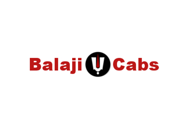 Balaji Cabs logo