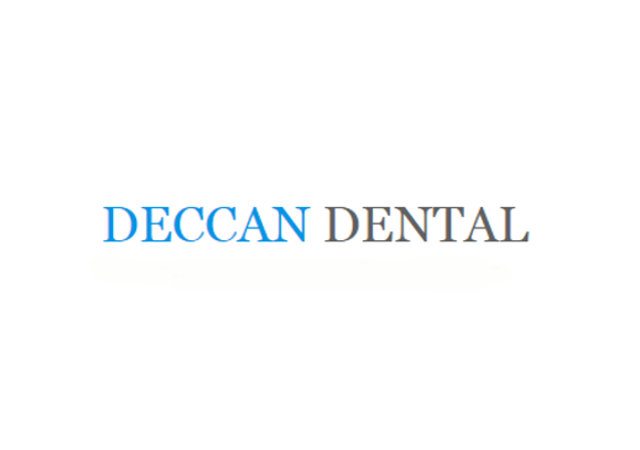 Deccan dental Logo