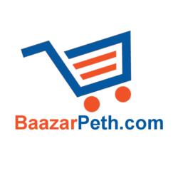BaazarPeth.com logo